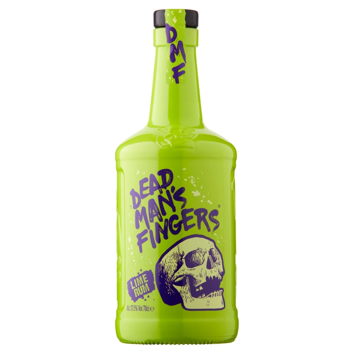 Dead Man's Fingers Lime Flavoured Rum